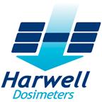 Harwell dosimeters logo